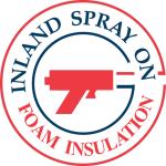 Inland Spray On Logo