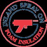 Inland Spray On Logo