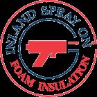 Inland Spray On Mobile Retina Logo